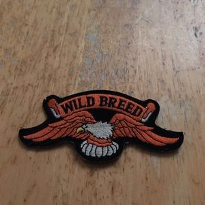 Other - Motorcycle badge lot of 3